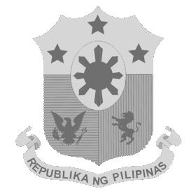 Philippine Gov Seal
